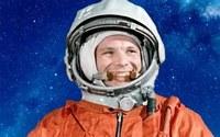 День космонавтики. К 60-летию полёта Гагарина Ю.А. в космос