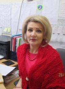 Борисова Н.В.